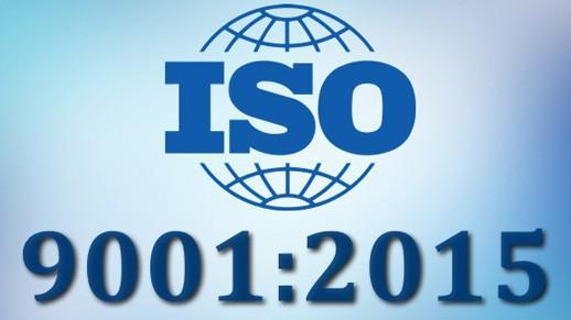 Công ty ICD vừa vinh dự đón nhận chứng nhận chất lượng ISO 9001:2015