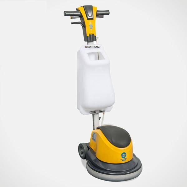 Các quy trình bảo trì, bảo dưỡng máy móc, thiết bị chà sàn