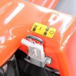 Xe nâng điện tay thấp EPT20-15EHJ