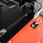 Xe nâng điện tay cao ES10-10CA