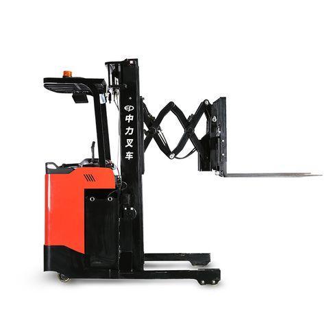 Xe nâng điện reach truck CQD12SSD