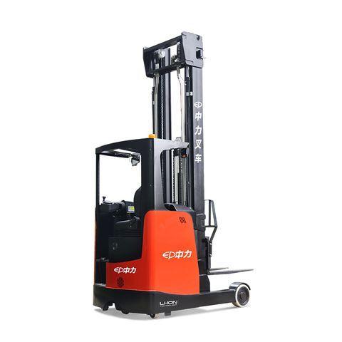 Xe nâng điện reach truck CQD16-20RV