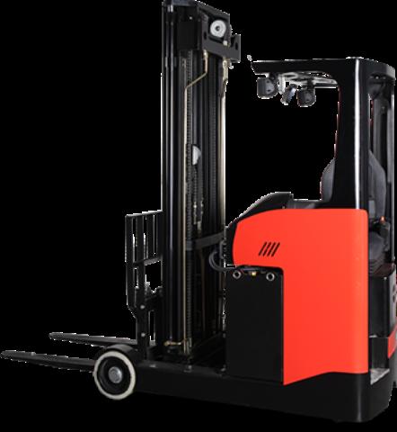 Xe nâng điện reach truck CQD12R(F)