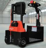 Xe kéo hàng chạy điện QDD15T tải trọng 1500kg