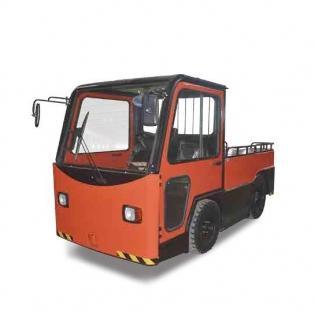 Xe kéo điện 25 Tấn QDD250