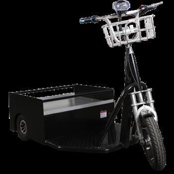 Xe kéo hàng mini tốc độ cao QDD03