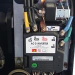 Xe nâng điện tay thấp EPT20-18 WA