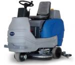 Xe vệ sinh sàn liên hợp công suất lớn Magnum V8